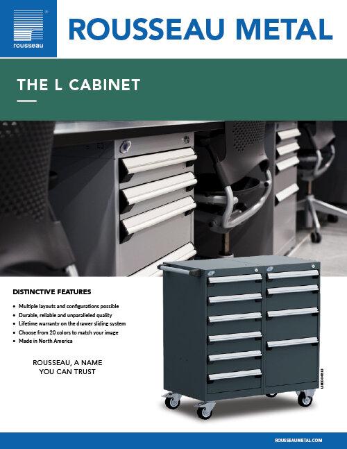 Rousseau L Cabinet