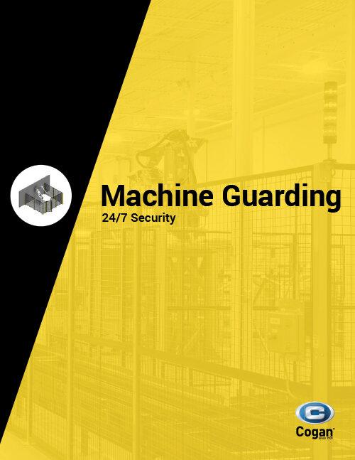 Cogan Machine Guarding