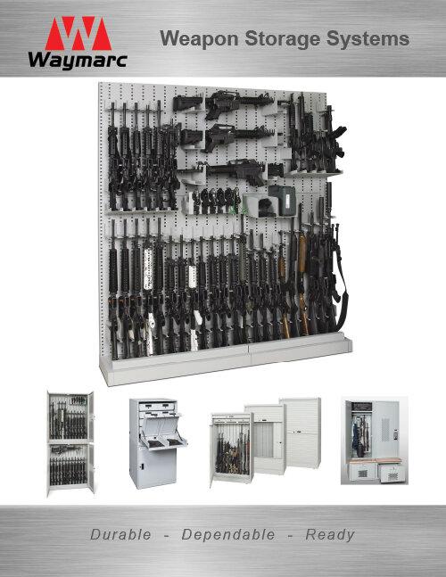 DASCO Weapon Storage