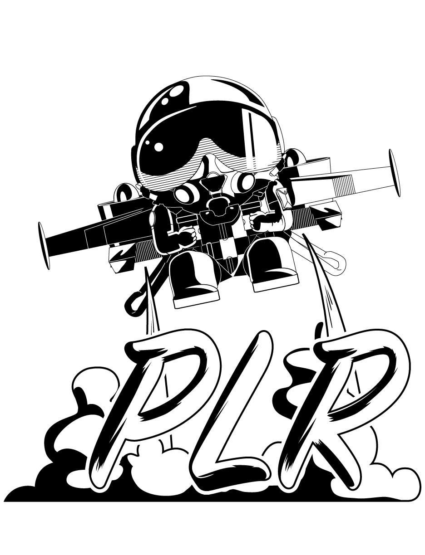 Copy of Pilot League Logo Re-Design