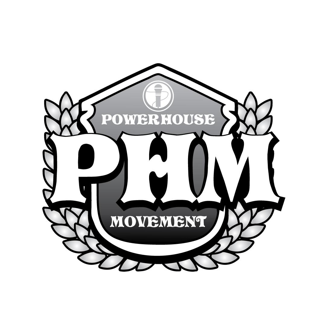 Copy of Logo Re-Design PHM