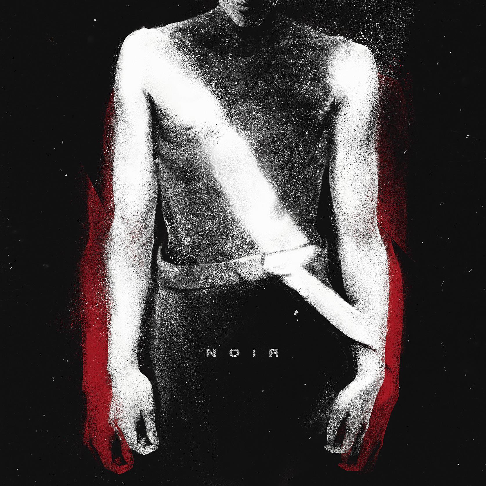 N - NOIR