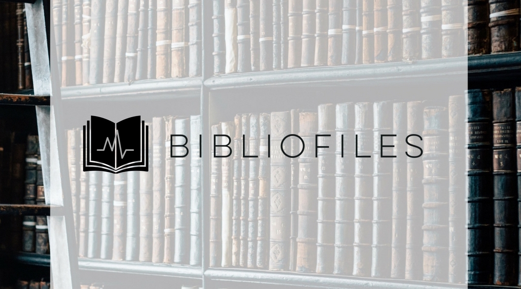 BiblioFiles #60: Virgil Wander, Community Ties, and a Candid