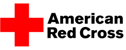 Cassie's Past Speaking - American Red Cross