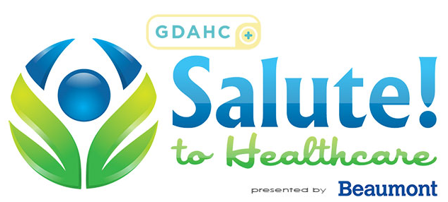 The Greater Detroit Area Health Council [GDAHC] honored three visionary health care executives, a behavioral health organization, and an entrepreneur during its annual dinner awards ceremony. WJBK-FOX 2 Detroit's Roop Raj was the emcee during the November 5, 2015 event at the Detroit Marriott at the Renaissance Center. The 2015 GDAHC  Salute! to Healthcare  was presented by  Beaumont Health .  The Salute to Healthcare offers the platform to:  - Network with the most impressive, powerful, diverse group of health care executives and business leaders;  - Celebrate individuals and organizations that have transformed health care (see honoress below); and  - Learn about GDAHC's health and well-being programs and support its  mission .  Cassie Sobelton was the first honoree to receive the GDAHC  Breakthrough Award . The award honors an individual or organization for their impact on the health and well-being of southeast Michigan through community engagement and innovation.  Sobelton founded SynBella to reduce health care costs for corporate employers, while improving the health, happiness and overall quality of employees' lives. Through her work, she has influenced change and improvement in health care by finding unique and resourceful ways to implement preventive measures in the business community employee population. Sobelton's expertise, displayed in frequent television appearances and social media influence, touches an important spectrum of health care that is necessary to address whole-person care.