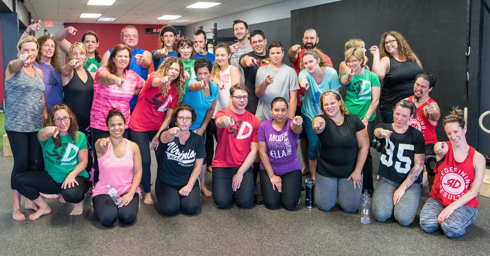 Results-driven-gym-monroe-bring a friend team pic 9-9-17-1.jpg