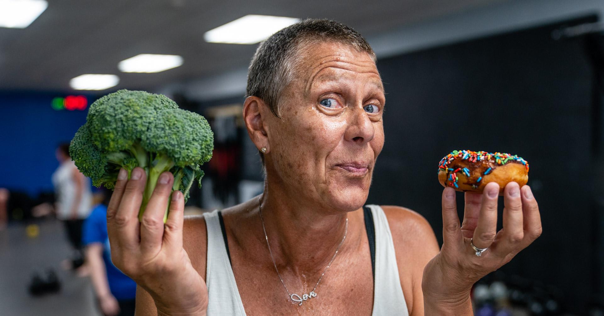 blog - cover photo - nutrition - 80-20 donut broccoli - facebook ad.jpg