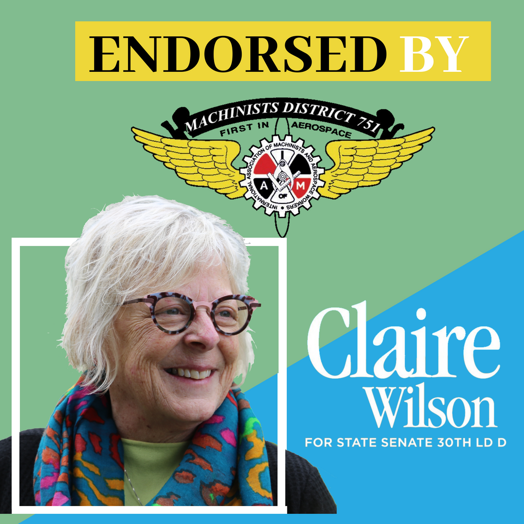Endorsement Graphic