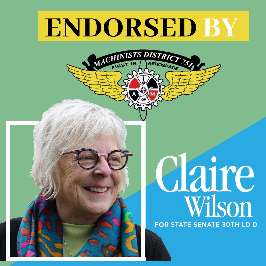 Endorsement Graphic