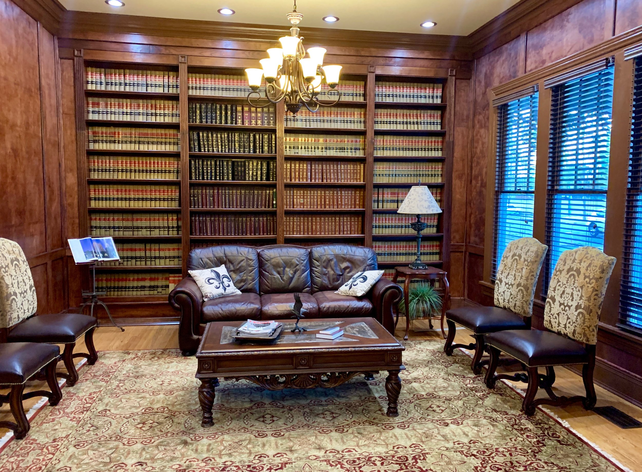 We now have offices in Dothan, AL! - The Dothan offices of the Reid Law Firm bring the care and legal expertise you have come to expect of Reid Law to South Alabama! Click here to be redirected to the website of our Dothan offices.
