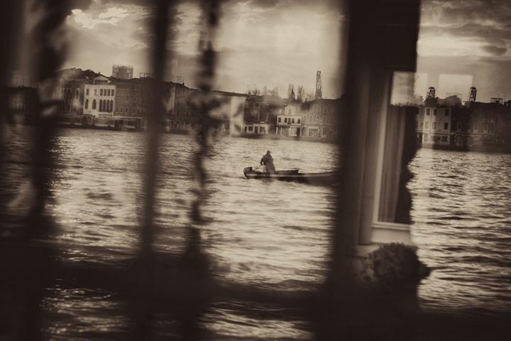 Lost Venice:Sunday Morning