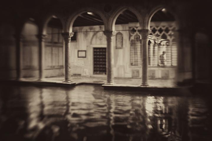 Lost Venice:Night Vision