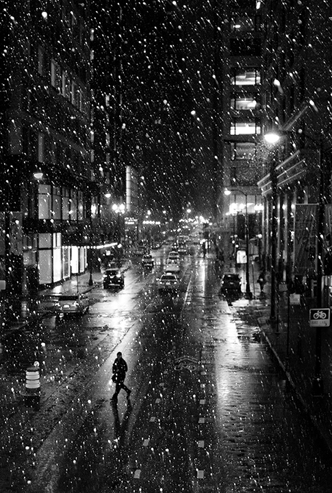 Story Lines: Snowfall, Chicago