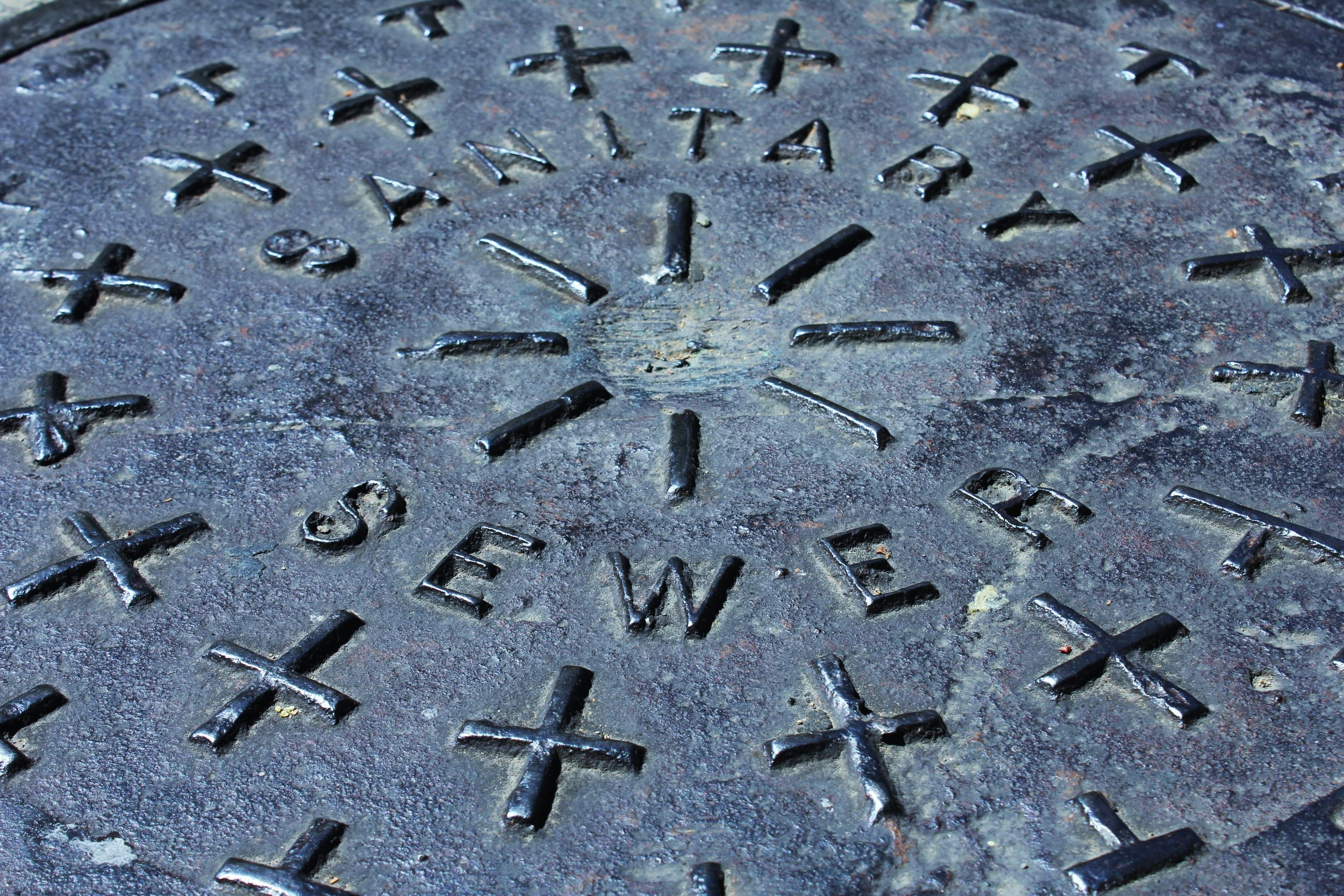 SEWER INFRASTRUCTURE   Less construction conflicts, less O&M problems