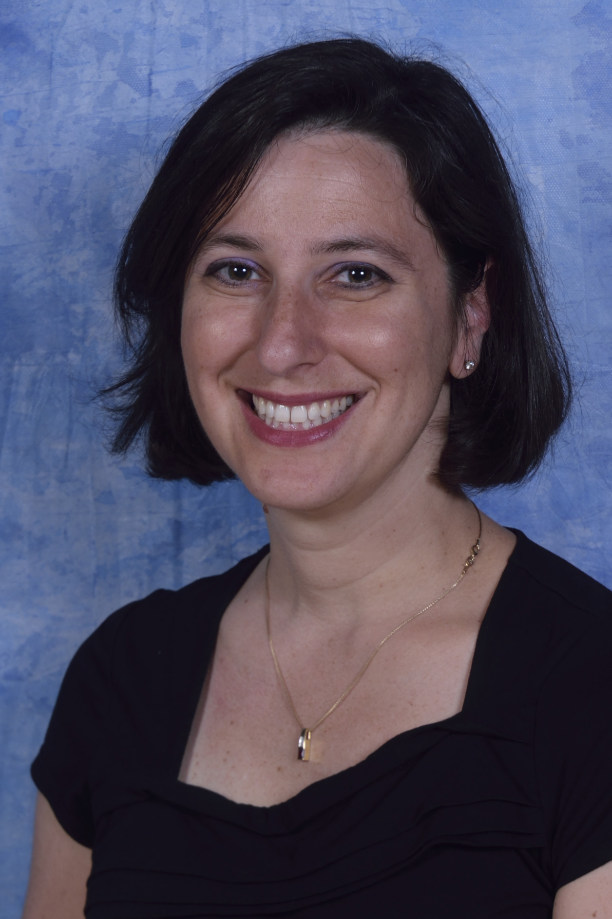 Jessica Jentis,  President