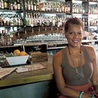 CREATIVE LOAFTING CHARLOTTE - 7/22/15 - THREE QUESTIONS FOR TAMU CURTIS, CREATOR OF LIBERATE YOUR PALATE CLT