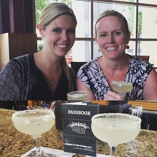 MEET THE MORGANS - LIFESTYLE BLOG - 10/3/15 - LIBERATE YOUR PALATE SUMMER COCKTAIL PASSBOOK