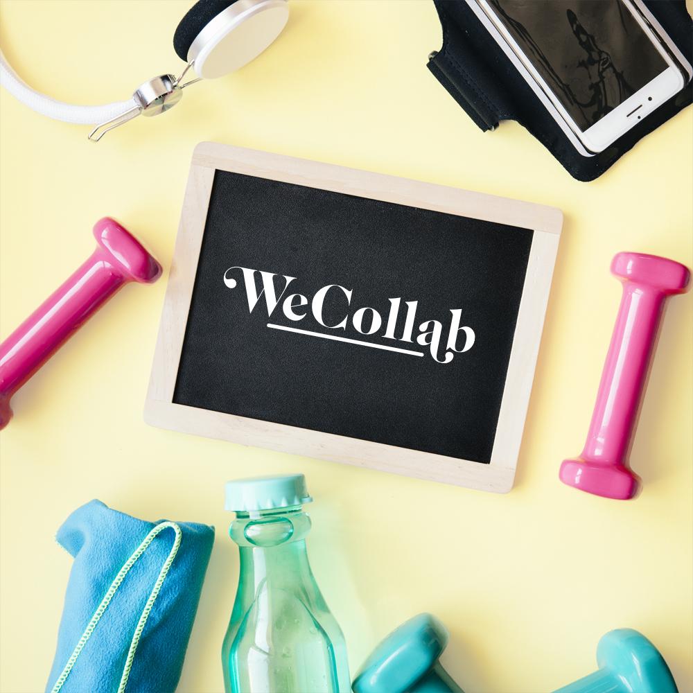WeCollab Logo