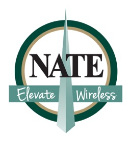 We are proud to be associated with  The National Association of Towers Erectors.