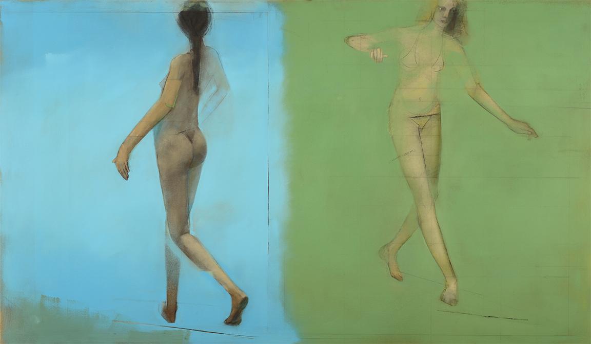 Oil-Pencil-Canvas-Walking-the-Board-1-42x72.jpg