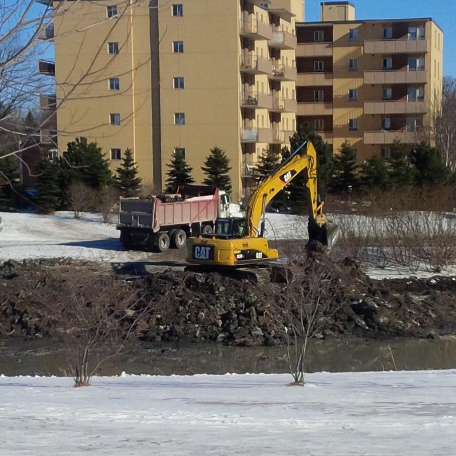 Jan 28-15 Pond excavation & trucking.jpg