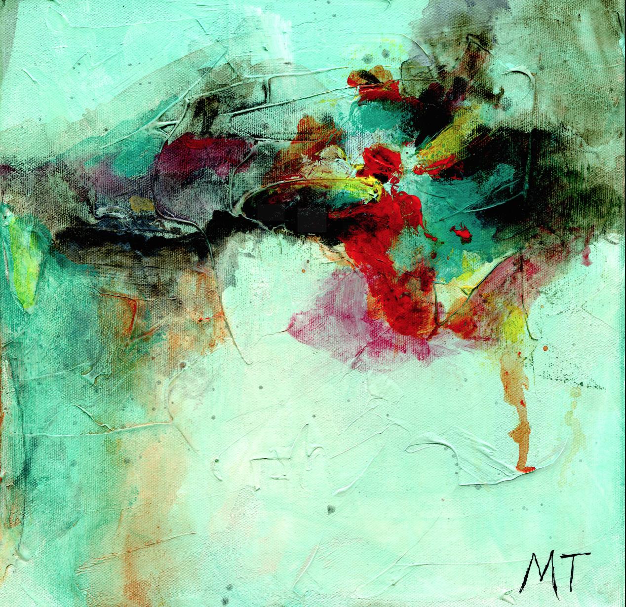Splash, 2015 (SOLD)