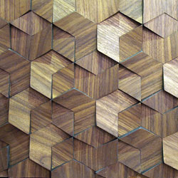 Crossfuse Wood Panels