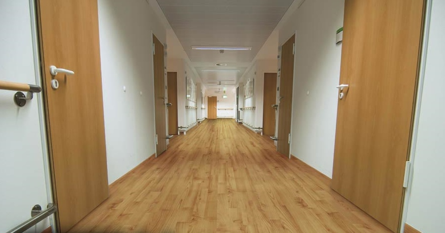Hospital Corridor Evolution Sheet Flooring.jpg