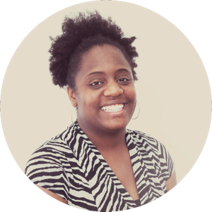 Rosalyn Richardson Nursery Coordinator
