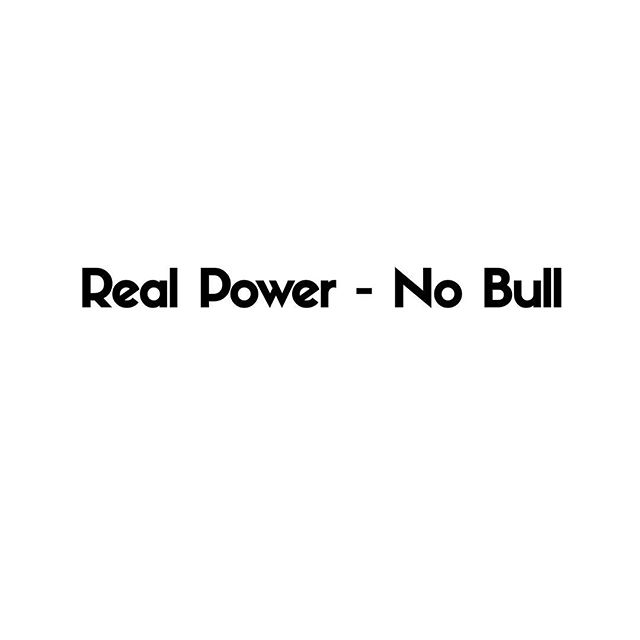 Real power - No Bull! . . . . . #coolcane #noredbull #sports #sportsdrink #canewater #sugarcane #natural #healthy #slogan #benefits