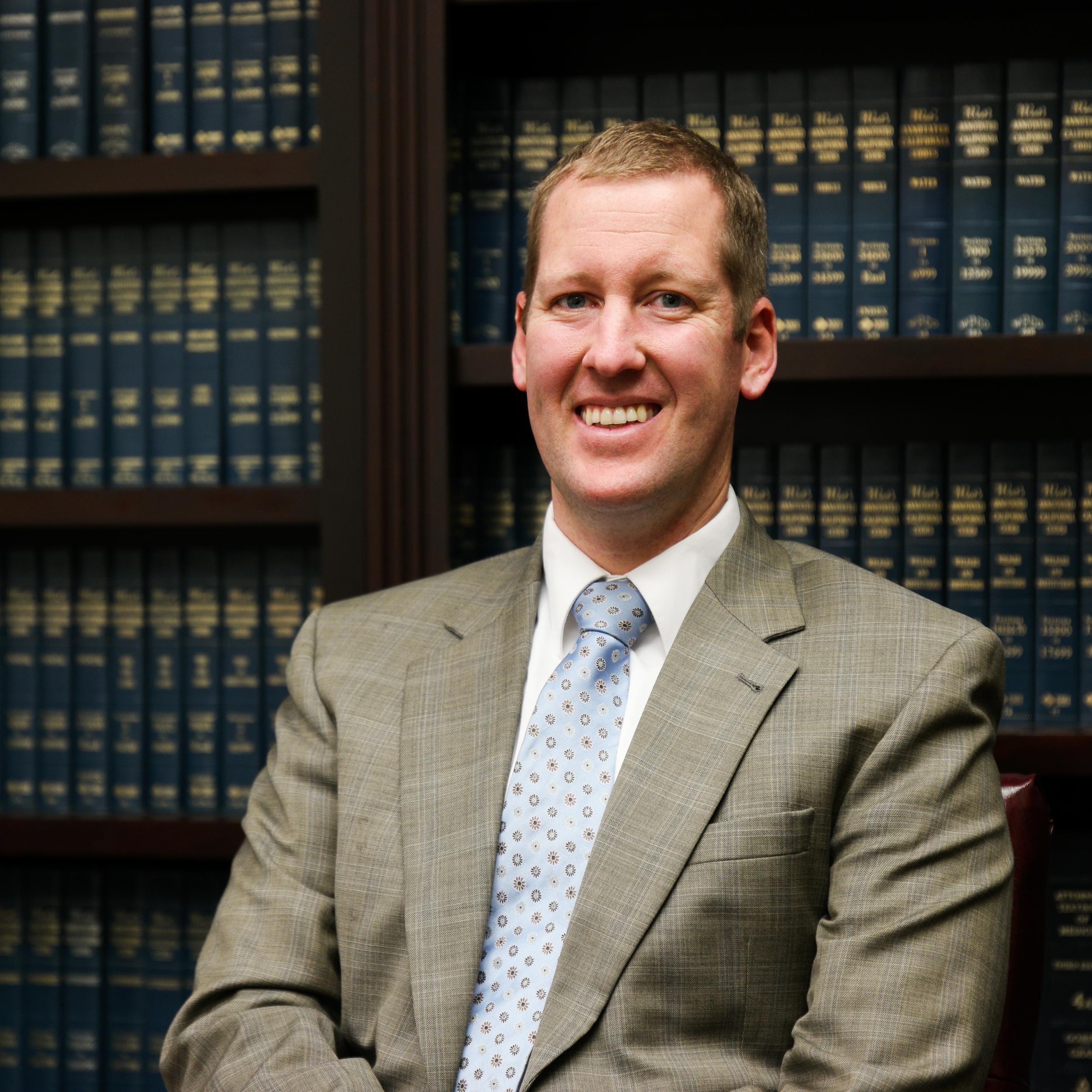 Benjamin D. Rowe
