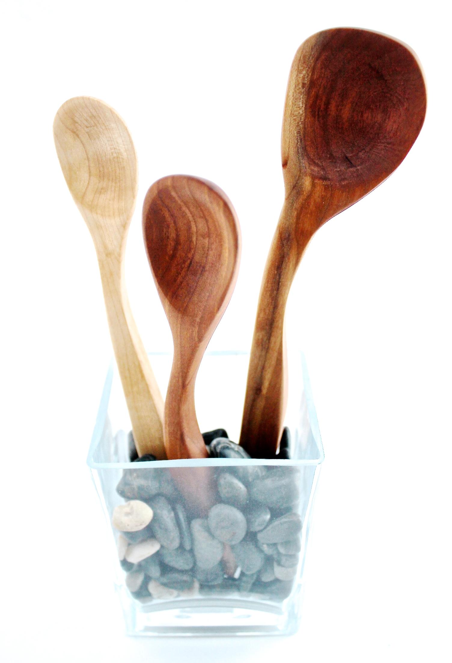 Wonky Spoons