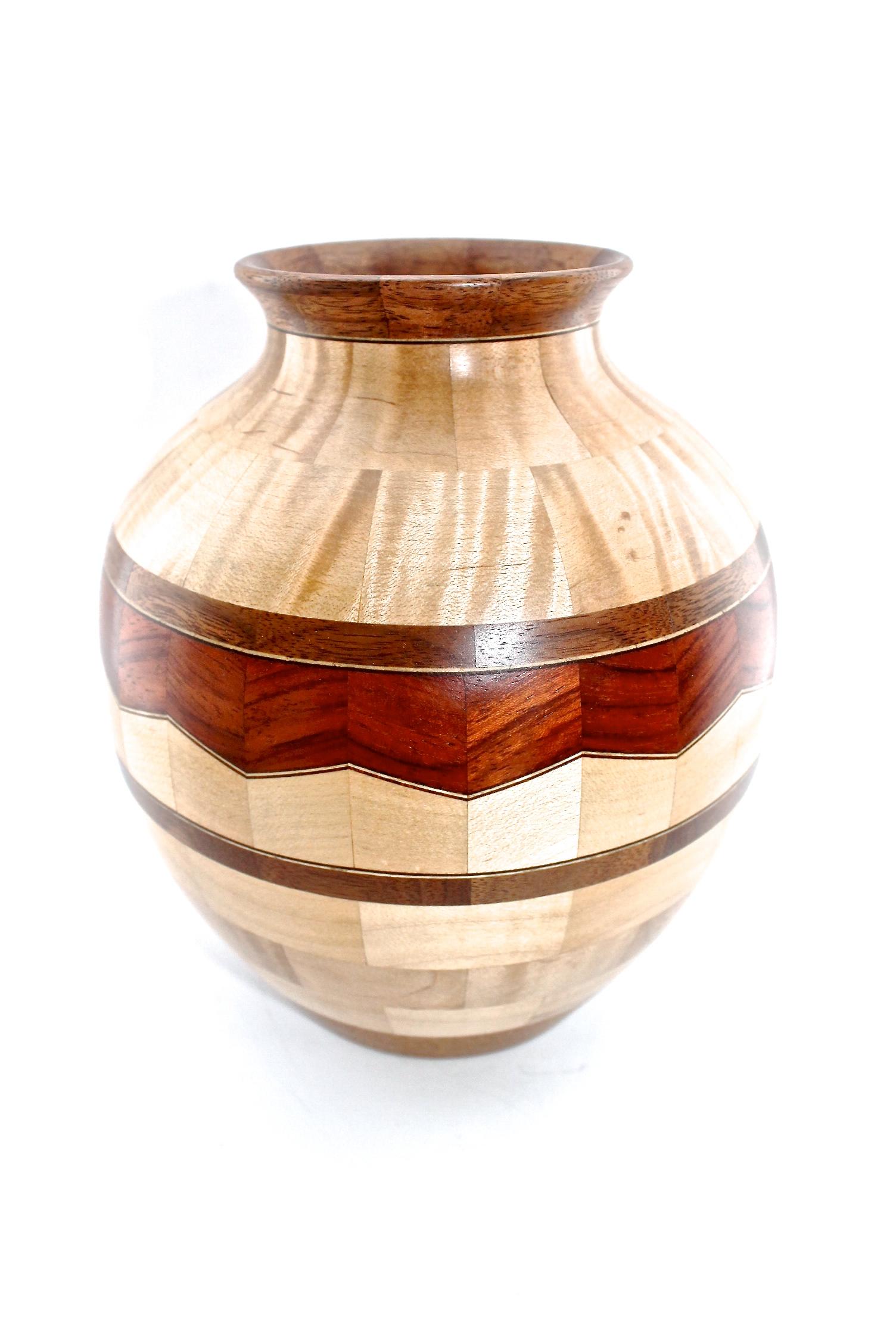 1st Place Vase