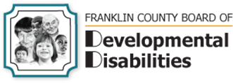 Franklin County Board of Development - The Franklin County Board of Developmental Disabilities (FCBDD) is a county agency providing support to children and adults who have developmental disabilities. Services are provided to residents of Franklin County, Ohio. Additional information and an application for services can be found on their website.