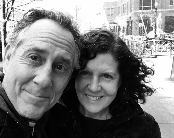 John and Brenda LeMay - feat1st