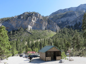 Spring Mountains NRA