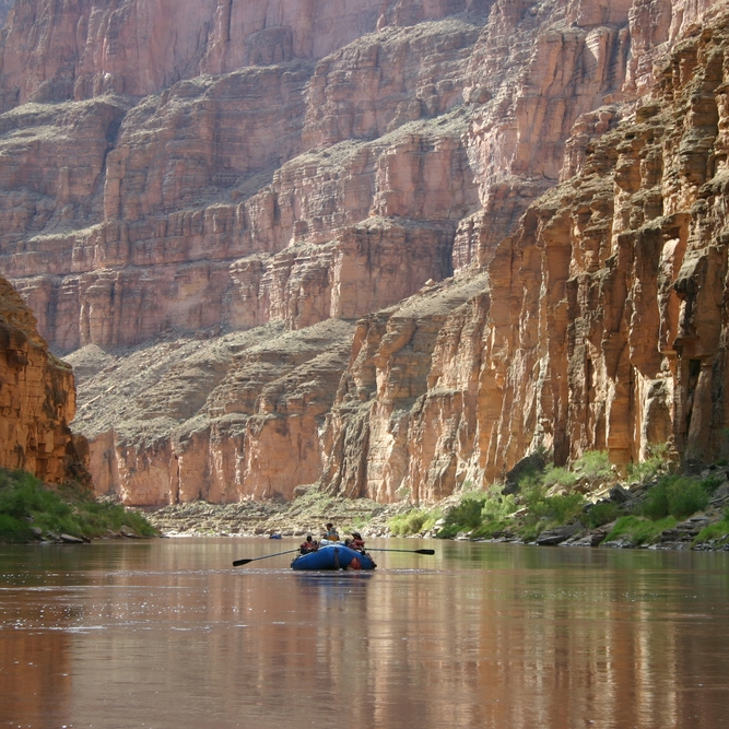 Grand Canyon National Park - Attracting over 6 million visitors annually, the Grand Canyon National Park required an innovative concession deal structure to ensure future concession success.