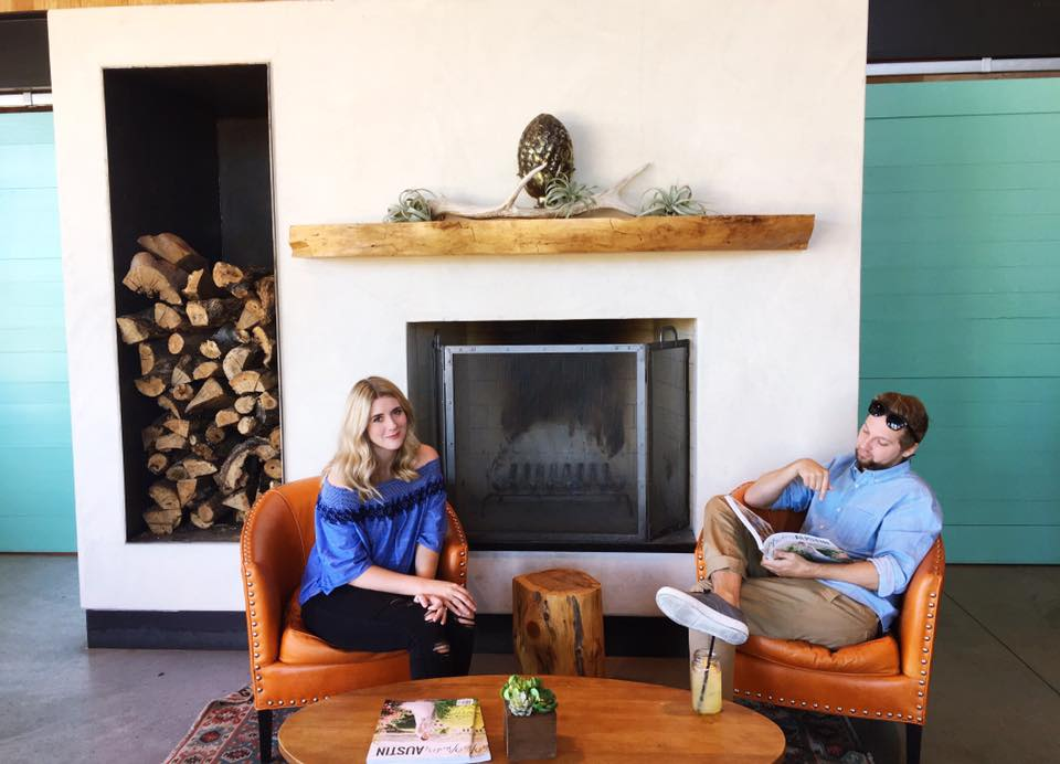 LIFESTYLE BLOG - Weekly updates on life in Austin, Texas and filled with real estate tips, DIY projects and a look into our personal home renovations.