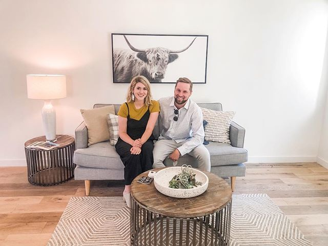 Phew what a day! Thank you to everyone who came out to both Opens today and support us on the regular. We feel incredibly thankful and blessed to be a part of such a great community! More on our blog of our Clarksburg reveal. ❤️ . . . #grayandair #workwithgrayandair #interior #listings #austin #texsas #leander #softcontemporary #listing #grayadkinsrealtor #grayadkins #interiordesign #austinhomes #grayandairhome #austintx #atx #godblesstexas #ihavethisthingwithcolor #inthecity #realestate #homecity #diy #husbandandwife #abmlifeiscolorful #acolorstory #southaustin