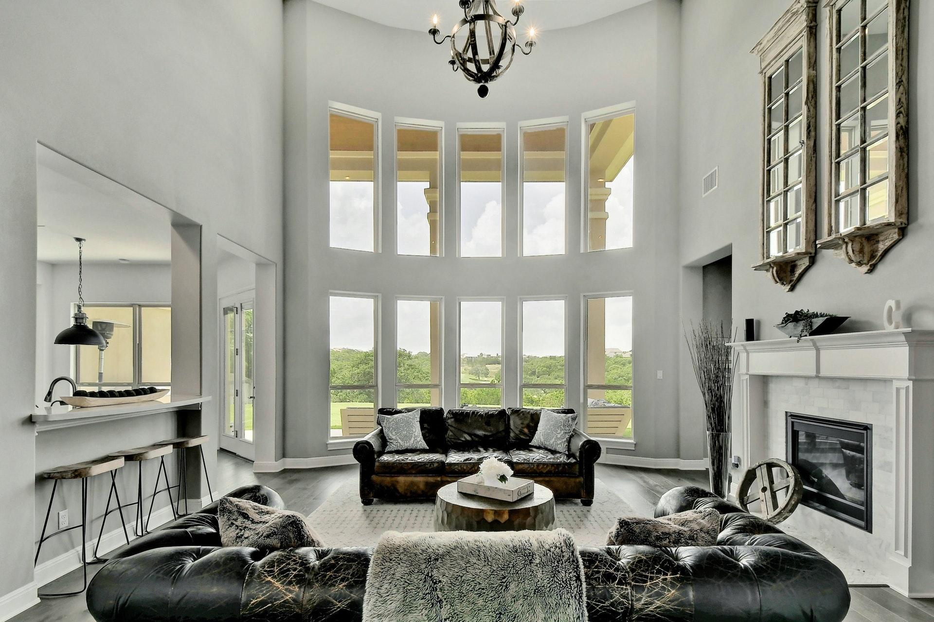 Interior Features -