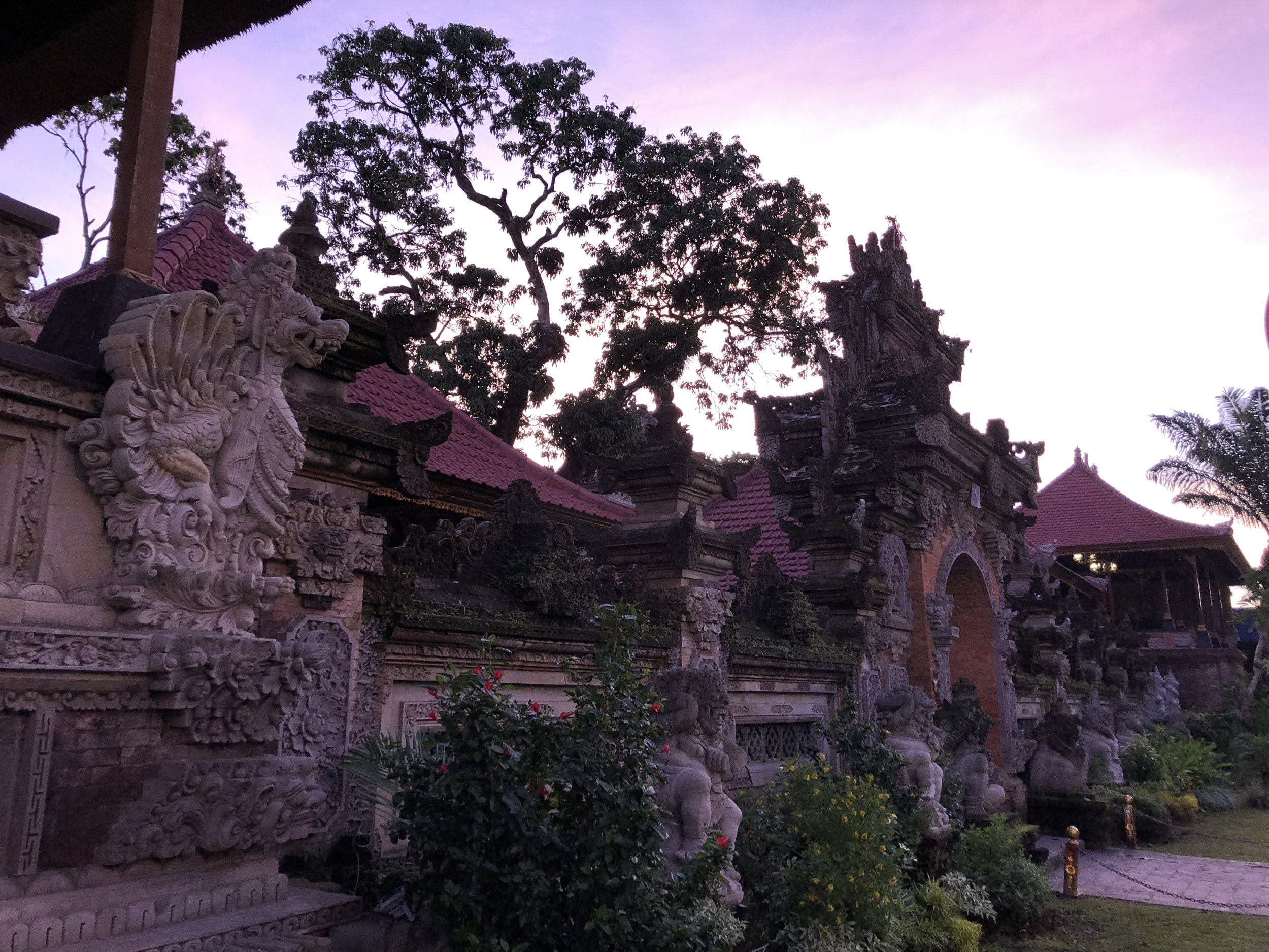 Ubud Palace Purple Sky.jpg