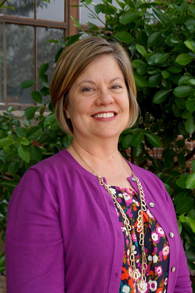 Karen Senger, CFRE, Sierra Nevada Journeys director of development.