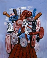 Phillip Guston