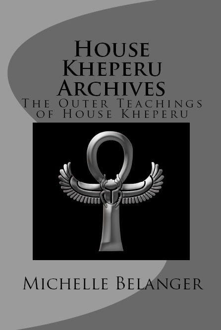 Look deeper into the philosophies and development of House Kheperu