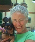 Katy Perlman (96-98)