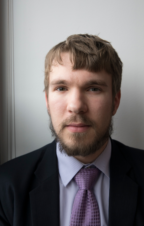 Reed Megdanze, Legislative Aide
