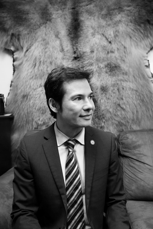 Neil Foster, House Representative District 39
