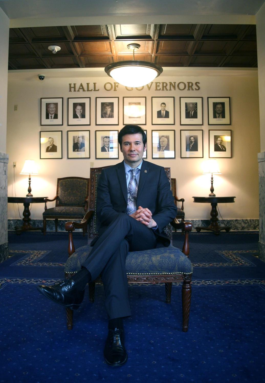 Neil Foster, Representative, District 39