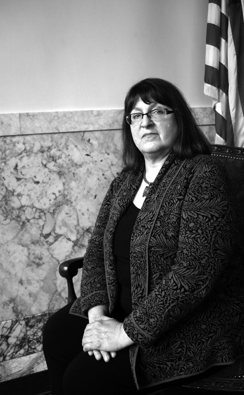 Harriet Drummond, Representative, District 18