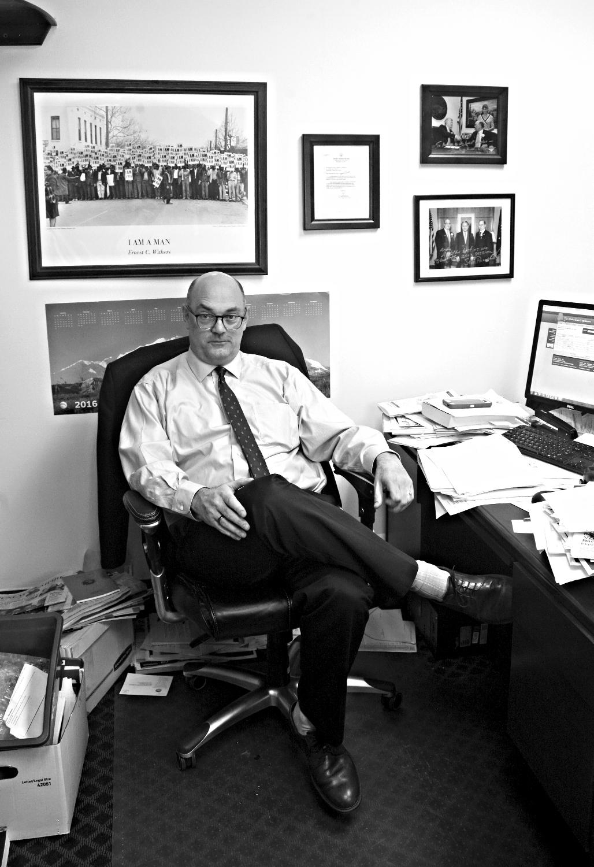 Andy Josephson, Representative, District 17